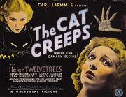 Thecatcreeps