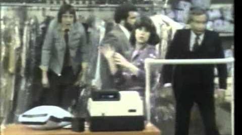 Promo Benson, I'm A Big Girl Now, 1981 04 09