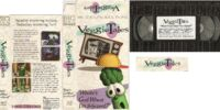 VeggieTales: Where's God When I'm S-Scared? (Original 1993 Version)