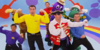 The Wiggles: Getting Strong! (Original Unreleased Version)