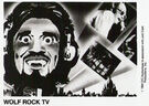 Wolf rock tv ad