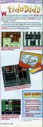Fido Dido Genesis Sega Visions Issue 17