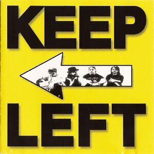 Keepleftcd