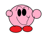 Kirby (DiC Only)