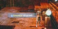 Groundus
