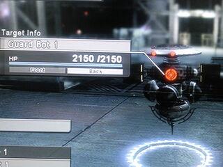 Guard Bot 1