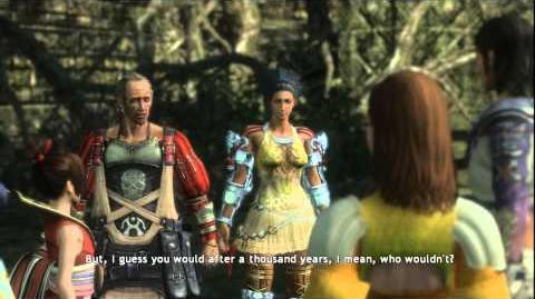 Lost Odyssey Cinematics - Part 9 of 11