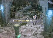 Trooky-talisman