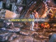 Obsidian-spirt-band