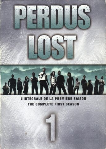 File:Lost - Perdus Season 1 .jpg