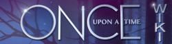 OUAT-ABC Wordmark