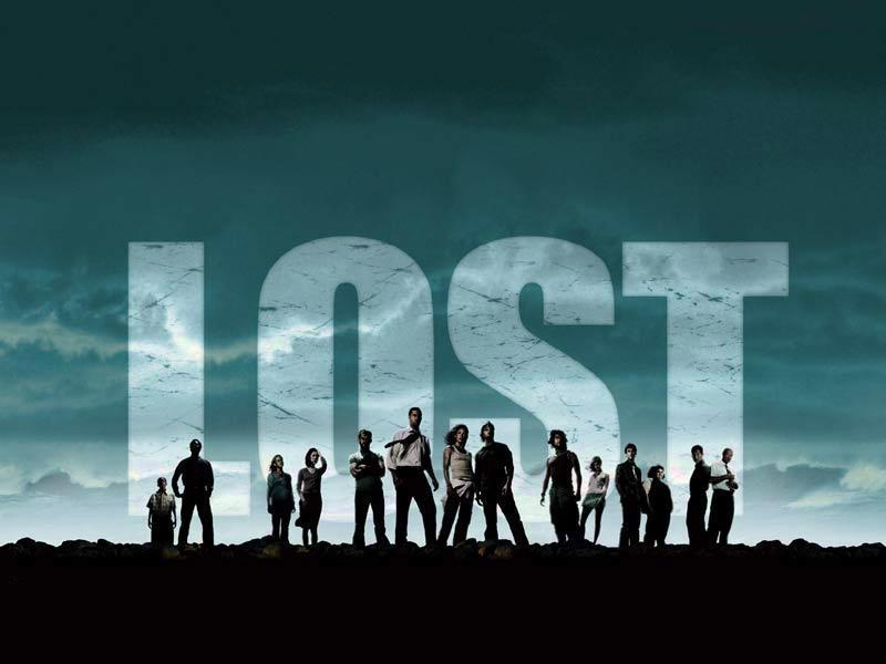 Lost  Lost-season1