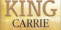 Carrie (libro)