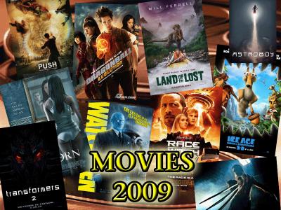 Movies2009