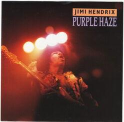 JimiHendrix PurpleHaze 1988