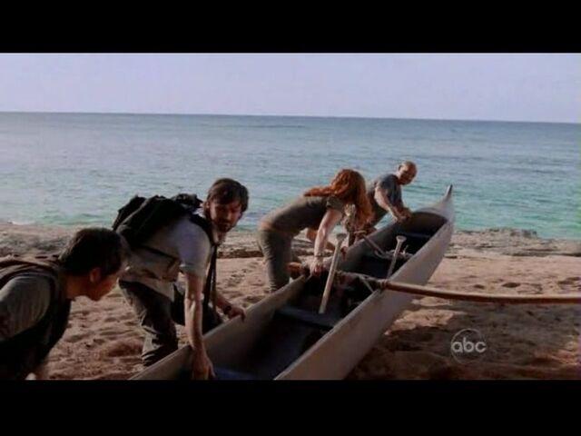 File:Outrigger canoes.jpg