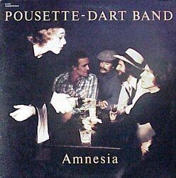 PDB Amnesia
