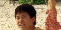 الصبي التايلاندي