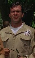 Mike (DHARMA Initiative)