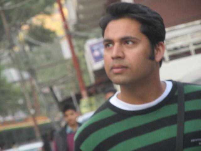 File:Vineet Saini.jpg