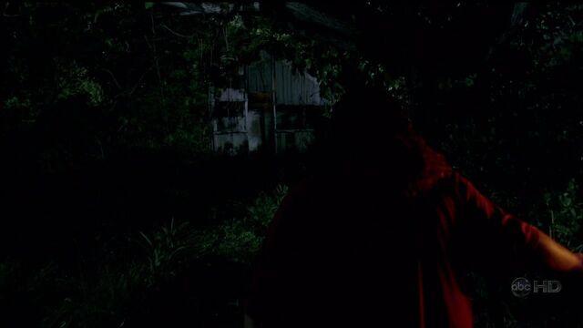 File:4x01 TBOTE Hurley Jacob's cabin.jpg