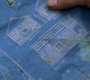 Карта Хижины