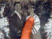 Sun-jin-wedding
