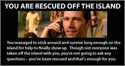 Lost-rescued