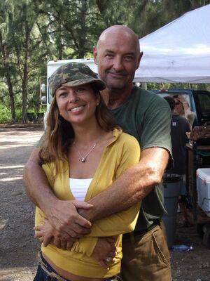 Marcia & Locke