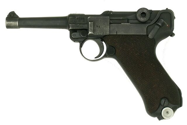 File:Luger P08 pistol.jpg