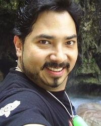 Víctor Hugo Aguilar
