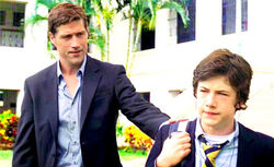 Jack and David