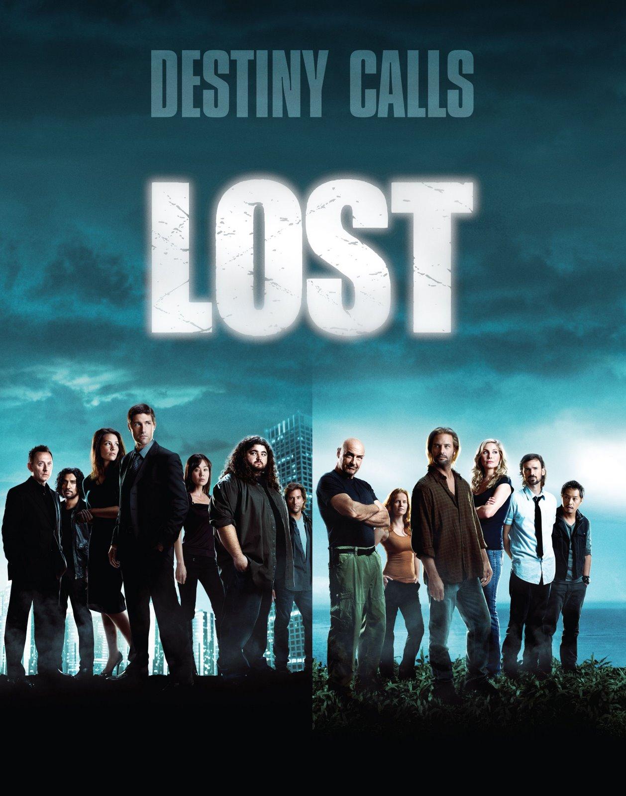 Lost Serie Wiki