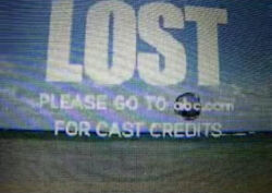 Verizon filmed credits
