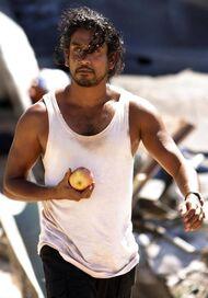 Sayid apple.jpg