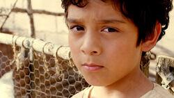 Young Sayid