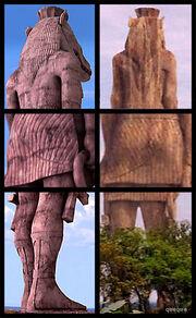 Taweret-2-statues