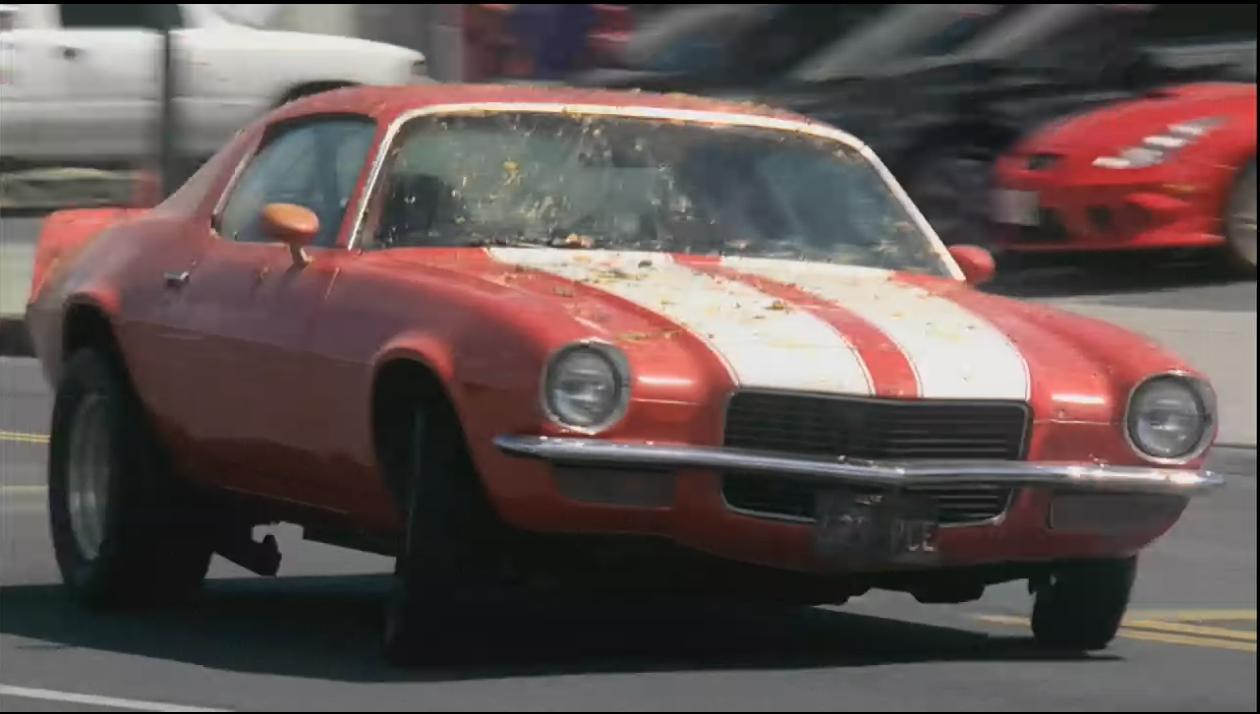 Ficheiro:Hurley's Camaro being chased.JPG