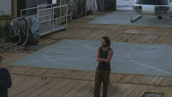 4x05 Sayid Freighter