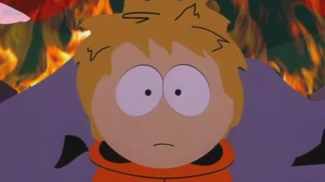 Moving On After South Park