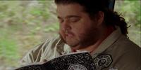 Hurley's notebook