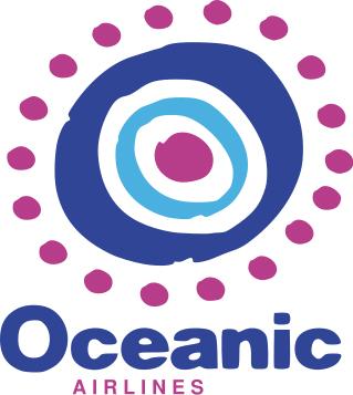 Archivo:Oceanic-airlines-logo.jpg