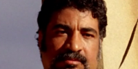 Sayid's father