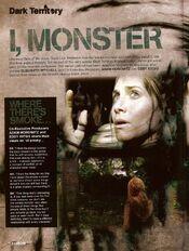 I,Monster