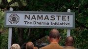 Namaste-Ben