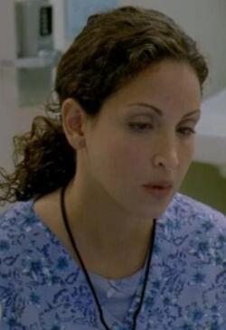 Enfermera Tyra