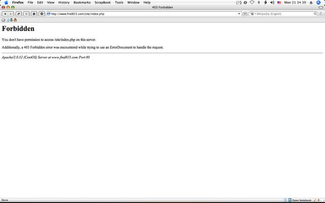 Archivo:Find 815 Site 403 Error.png