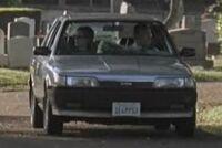 Helen's Toyota Camry