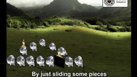 Mathematical Forecasting Initiative Video Puzzle 7