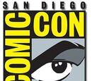 Международная конференция комиксов в Сан-Диего